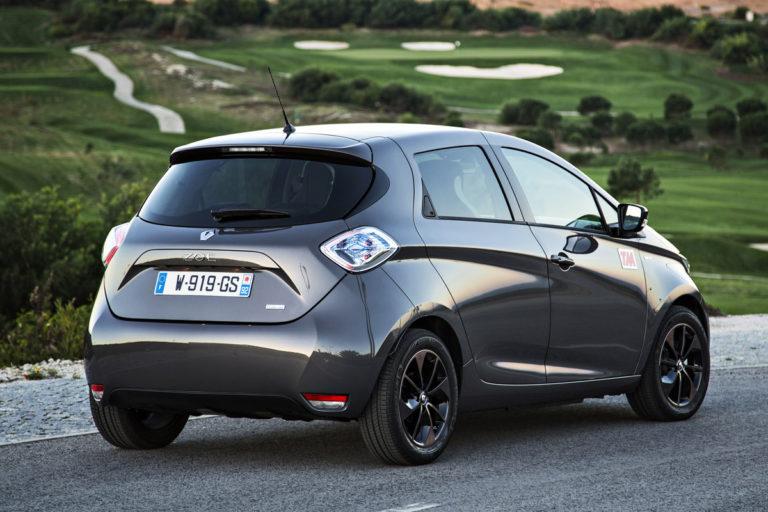 TM koeajaa: Renault Zoe -sähköauto – Akku hälventää toimintamatka-angstia - Tekniikan Maailma