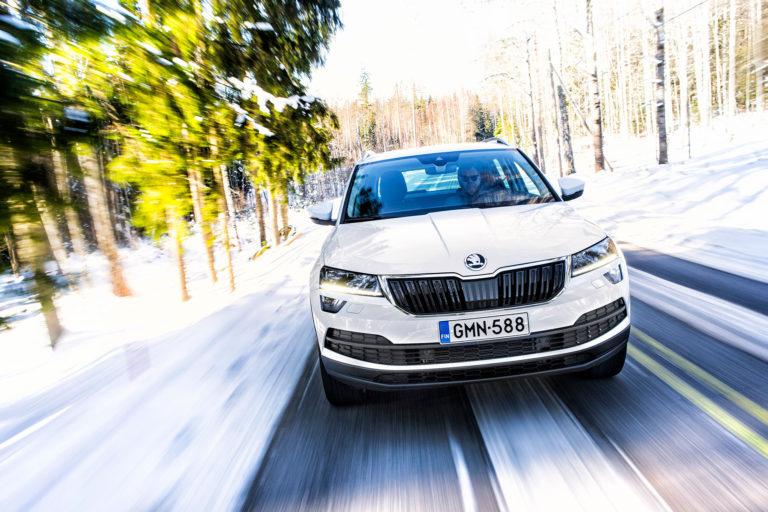 Nyt myös Škoda alkaa tarjota yksityisleasingia – Uusi auto käyttöön alle 300 €/kk:lla ...